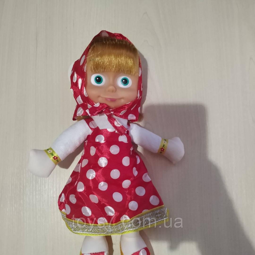Кукла маша музыкальная , говорит фразы