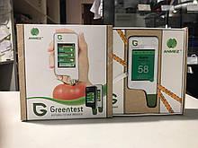 GreenTest 3. Нитрат-Тестер и Измеритель жесткости воды