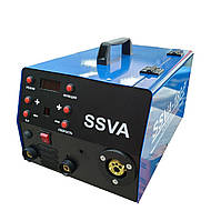 SSVA-180-P сварочный инверторный полуавтомат