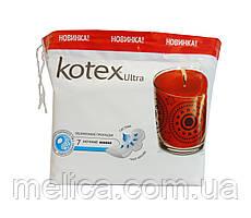 Гигиенические прокладки Kotex Ultra Night (6 к.) - 7 шт.