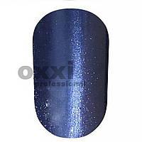 Гель-лак OXXI кошачий глаз №034 (сине-фиолетовый, магнитный), 8 мл