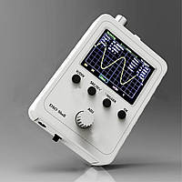 Цифровой мини осциллограф DSO150 NANO3