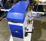 Автоматичний свердлильно - пазовальный верстат PADE MDO, фото 2