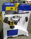 Автоматичний свердлильно - пазовальный верстат PADE MDO, фото 3