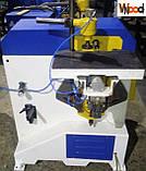 Автоматичний свердлильно - пазовальный верстат PADE MDO, фото 4