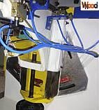 Автоматичний свердлильно - пазовальный верстат PADE MDO, фото 5