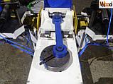 Автоматичний свердлильно - пазовальный верстат PADE MDO, фото 6