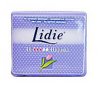 Гигиенические прокладки Lidie Ultra Normal (3 к.) - 10 шт.