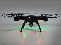 Квадрокоптер X5SW-1 - HD WiFi Камера - Переворачивается на 360 градусов + Пульт, фото 4