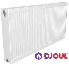 Радиатор 500x500мм 22тип (стальной) DJOUL