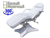 Кушетка с гидравлической регулировкой высоты B.S.Ukraine (234)