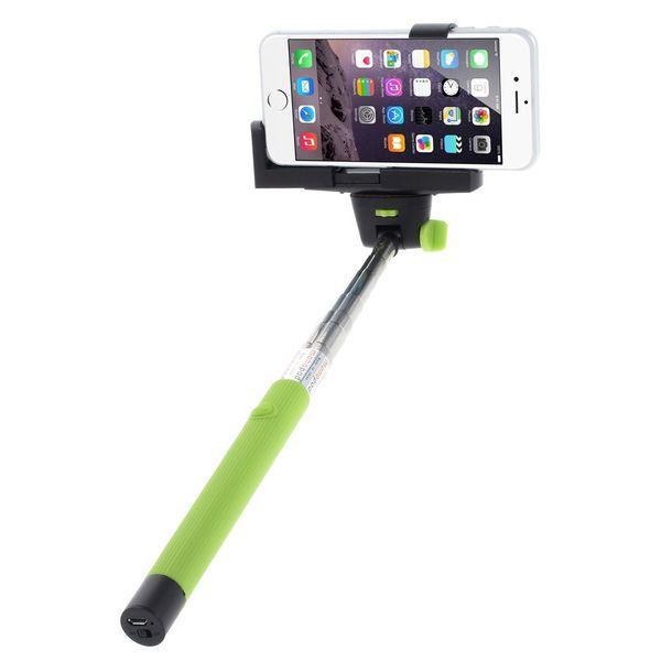 Монопод для смартфонів і iPhone Monopod Z07-5S (123412)