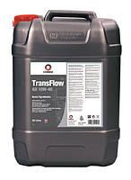 Моторное масло 10W40 COMMA TRANSFLOW AD для грузовых авто EURO 3