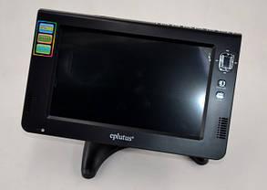 """Автомобильный телевизор с T2 Eplutus EP-9511T (9""""), фото 2"""