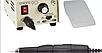 Фрезер профессиональный STRONG 90 для маникюра и педикюра 65Вт стронг, фото 3