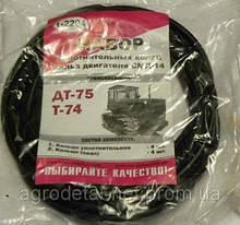 Ремкомплектлект уплотнения гильз двигателя СМД-14 18 22 23