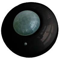 Датчик руху накладної чорний 360 градусів Right Hausen
