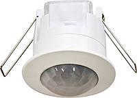 Датчик движения встраиваемый белый Z-light