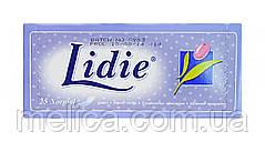 Ежедневные прокладки Lidie Normal - 25 шт.