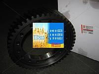 Шестерня ведомая цилиндрическая КАМАЗ Z=49  5320-2402120-10