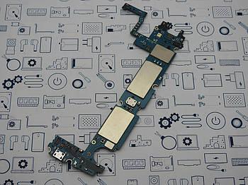 Материнская плата Samsung Galaxy J5 Prime G570F/DS UACRF оригинал с разборки (100% рабочая)