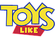 Like Toys OUTLET