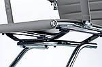 Кресло Solano (Солано) office artleather grey (E5883) серый, Special4You (Бесплатная доставка), фото 5