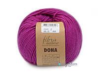FibraNatura Dona, Фиолет №106-15
