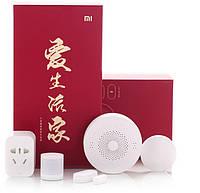 Комплект для умного дома Xiaomi Mi Smart Home Security Kit (YTC4023CN/YTC4013CN)