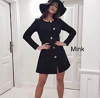 Женское модное пальто  ( весна - осень )  ММ318, фото 1