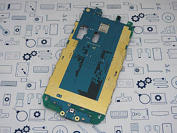 New. Материнская плата Samsung Galaxy J110H 512\4