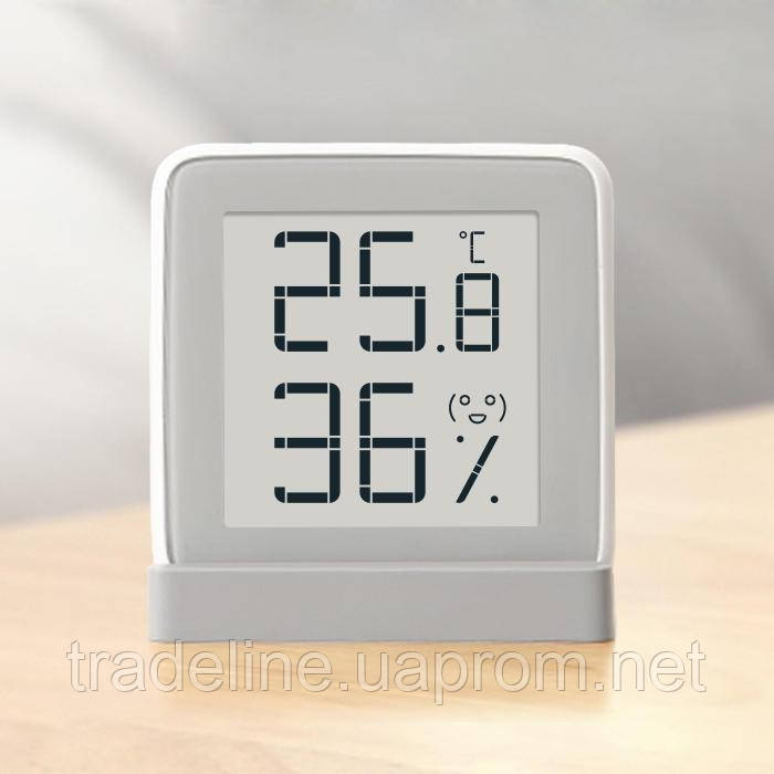 Погодная станция Xiaomi Miaomiao Temperature Humidity Sensor White