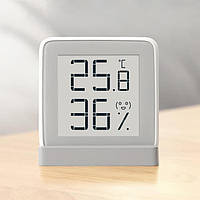 Погодная станция Xiaomi Miaomiao Temperature Humidity Sensor White, фото 1
