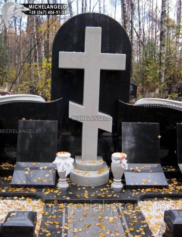 Крест на могилу Кр-81