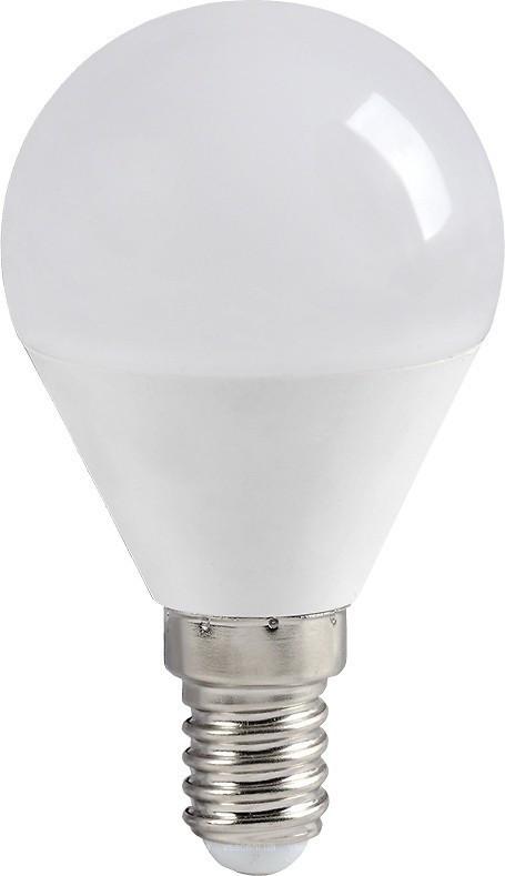 Светодиодная лампа шар 6W 3000K E14 Elite-6 Horoz Electric