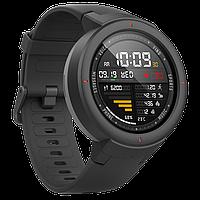 Смарт-часы Xiaomi Amazfit Verge Grey (Международная версия)