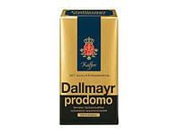Молотый кофе Далмаер / Dallmayr Prodomo 500 г
