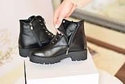 Кожаные ботинки гранж Destra, фото 5