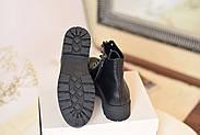 Кожаные ботинки гранж Destra, фото 4