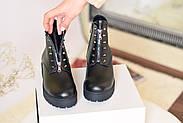 Кожаные ботинки гранж Destra, фото 6