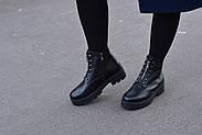 Кожаные ботинки гранж Destra, фото 7