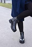 Кожаные ботинки гранж Destra, фото 8