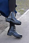 Кожаные ботинки гранж Destra, фото 9
