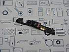 Динамик слуховой Samsung Galaxy J110H (Receiver) сервисный оригинал с разборки, фото 2