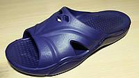 Пляжные тапочки сланцы мужские обувь летняя оптом