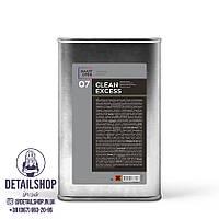SmartOpen CLEAN EXCESS 07 Делікатний очищувач бітуму і смоли (1л)