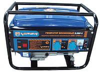 Бензиновый электрогенератор Viper CR-G2500