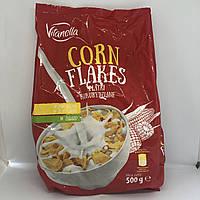 Сухі сніданки Corn Flakes Vitanella 500г