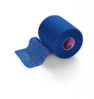 Peha-haft 4см х 4м, синий - бинт когезивный самофиксирующийся
