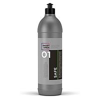 SmartOpen SAFE 01 Первичный бесконтактный состав с защитой хрома и алюминия  (1,2кг/1л)